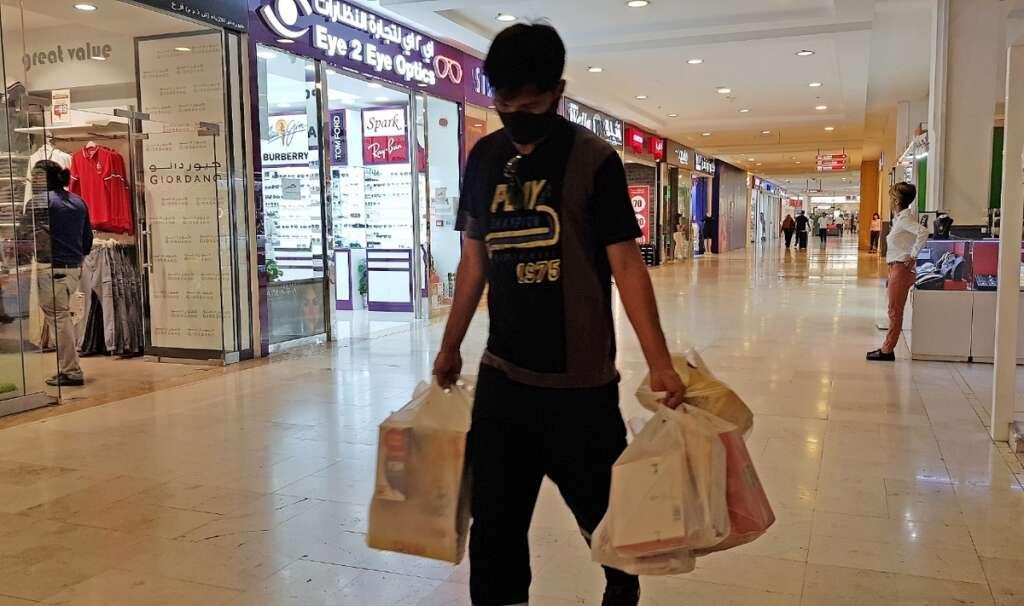 dubai malls, dubai relaxes coronavirus restrictions, uae fights coronavirus, ramadan in uae