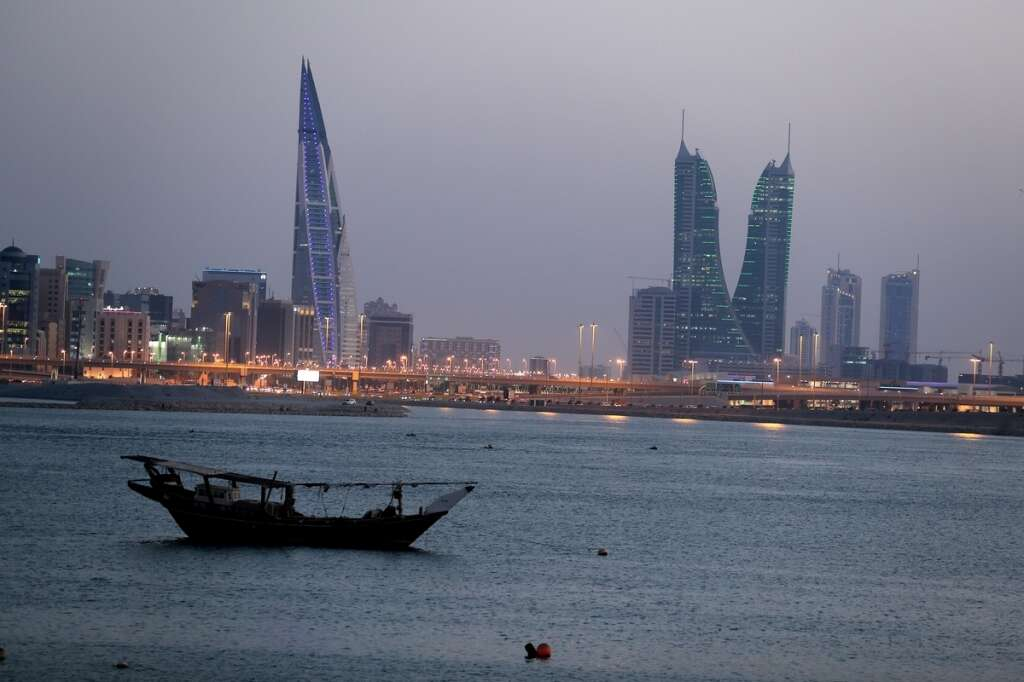 bahrain, covid-19