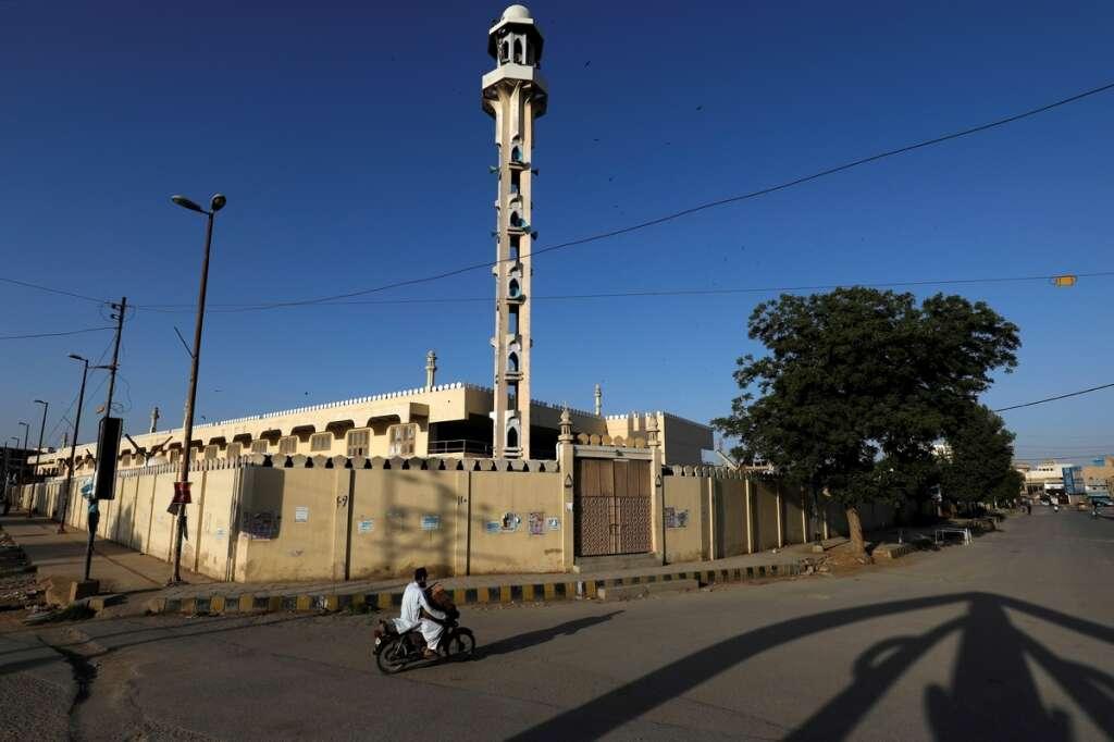 pakistan lockdown, covid19 in pakistan