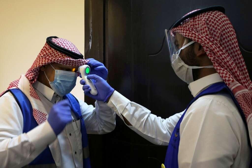 saudi arabia, covid19, coronavirus