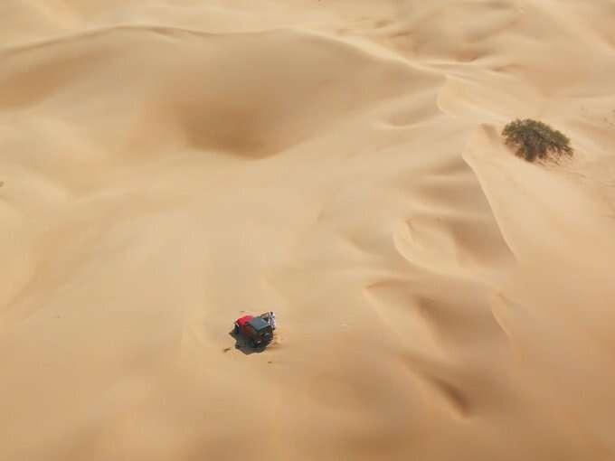 oman, emirati rescued from desert, UAE