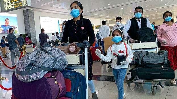 indian expats, uae flights, coronavirus, covid-19