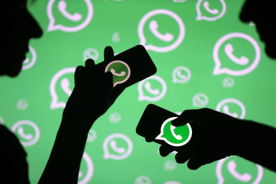 whatsapp, whatsapp tricks, chat, messengers