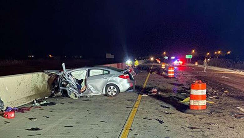 indiana, emirati student killed in car crash
