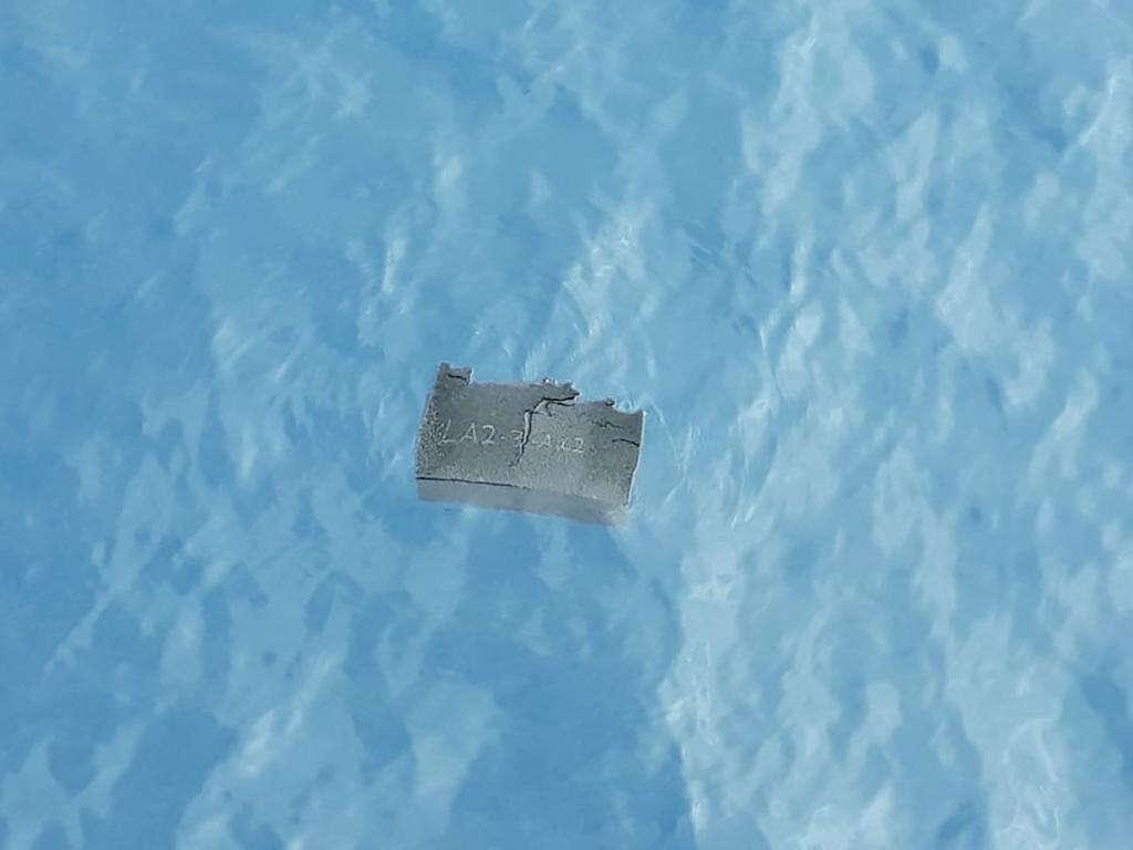 chile, missing plane, antarctica