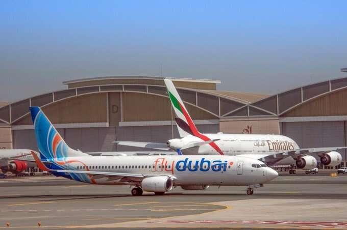 emirates, flydubai, etihad, uae flights, dubai flights, dubai tourism, covid-19
