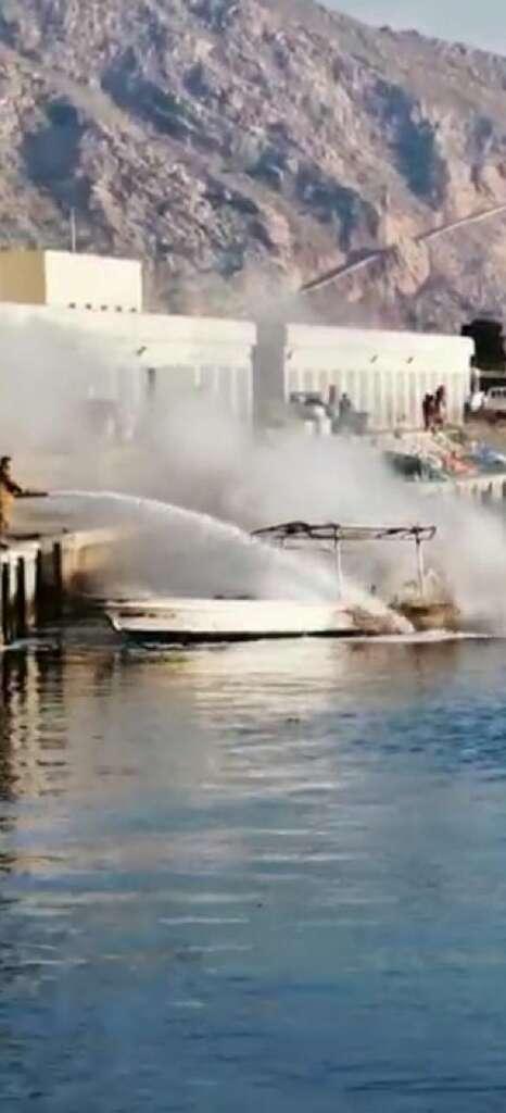 uae fire, expat injured, Ras al Khaimah