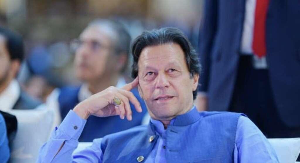 Pakistan, Imran Khan, ease of doing business, world bank