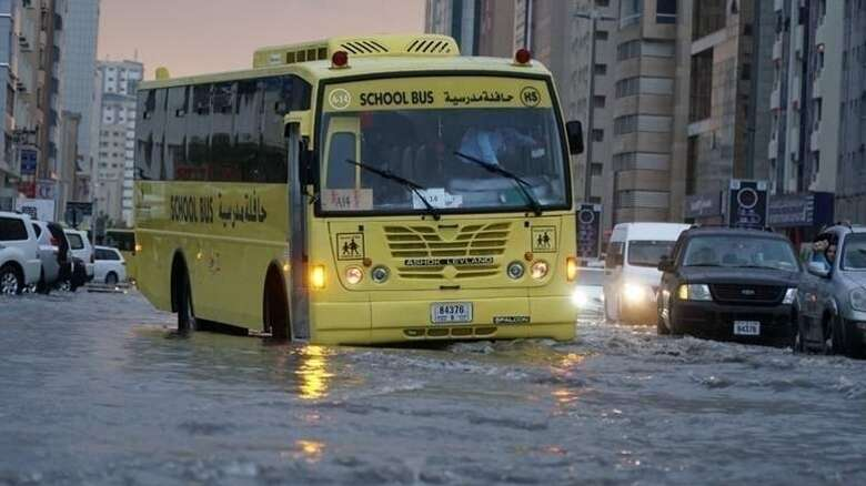 UAE rain, uae weather forecast, dubai rain, dubai weather forecast, schools in uae close
