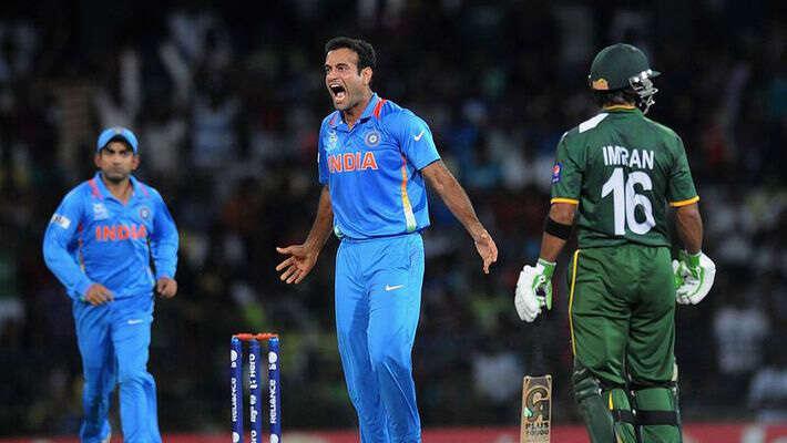 irfan pathan, indian cricket, dhoni, yusuf pathan, pakistan hat trick