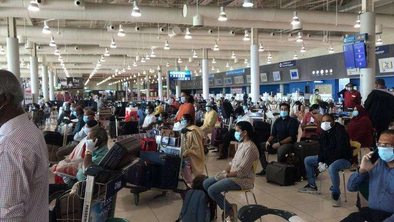indian expats, india flights, uae, covid-19, haj 2020, hajj, eid al adha