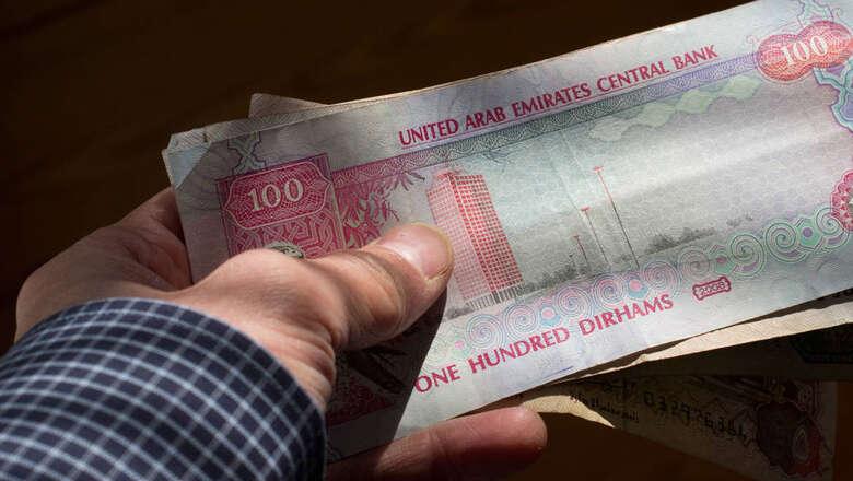 uae bribe, expat detained, dubai