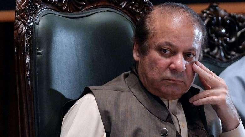 Nawaz Sharif, pmln, pakistan, zardari, imran khan, pti