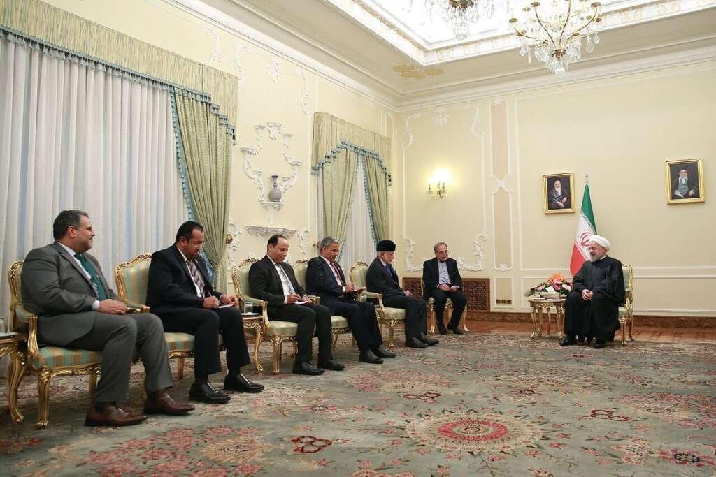 iran, oman, saudi arabia, gcc summit, qatar