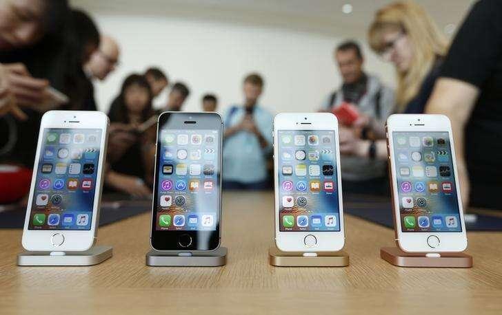 apple, iphone se, india