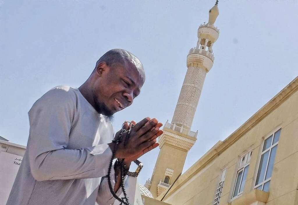 uae mosques reopen, covid-19,  coronavirus, dubai