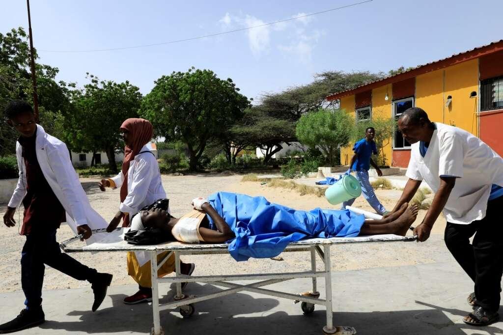 Afgoye, somalia blast, al qaeda, al shabaab, uae condemns terror attack