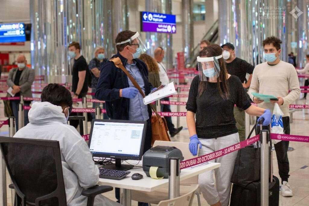 dubai tourism, uae, covid-19, dubai flights, uae flights, safety measures