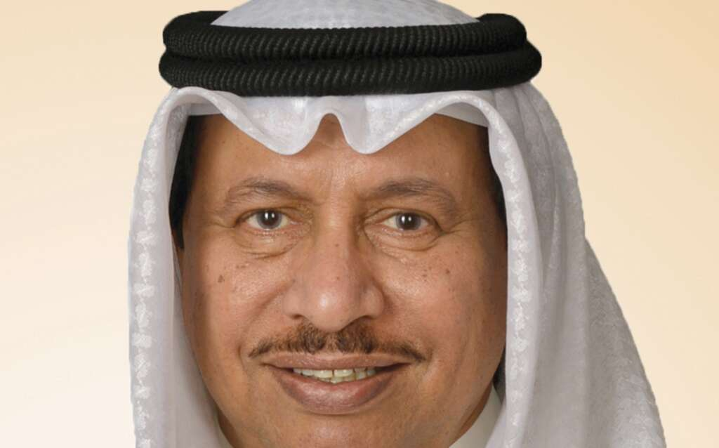 Kuwait Amir, Sheikh Jaber Al-Mubarak Al Hamad Al Sabah, cabinet, ministers