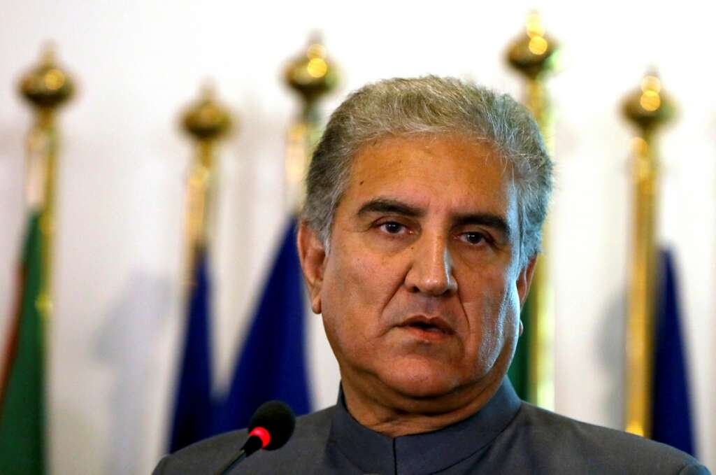 Money laundering: Pakistan urges US to get it off FATF grey list