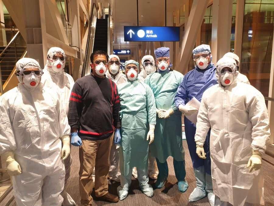indians in wuhan, coronavirus, china, quarantine indian students