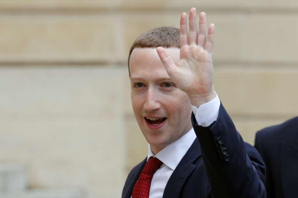 mark zuckerberg, facebook, reels