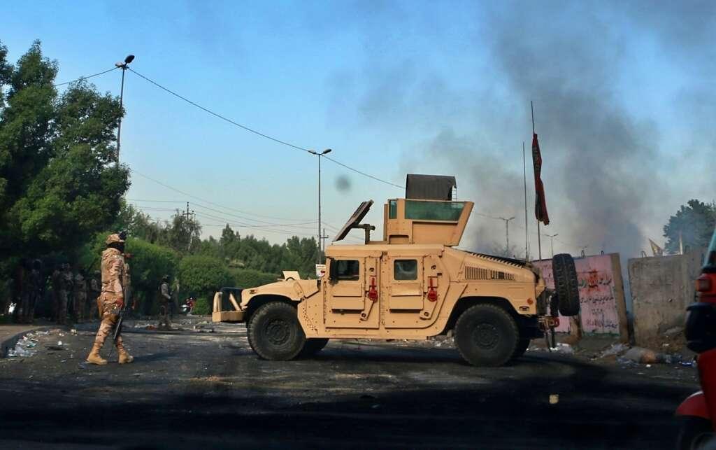 iraq, US, iran, qassem soleimani, imran khan, pakistan, trump