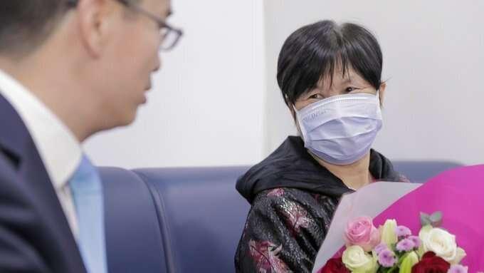 novel coronavirus, china, wuhan, coronavirus in uae