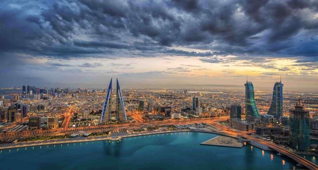 Gulf royal, Bahran, Kuwait