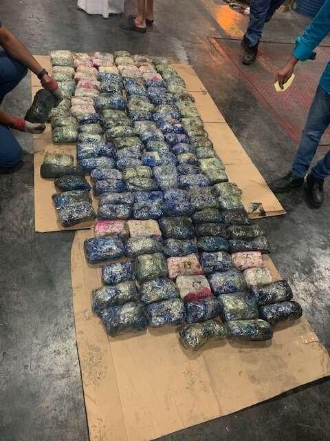 uae drugs smuggling , dubai drugs, uae custom laws