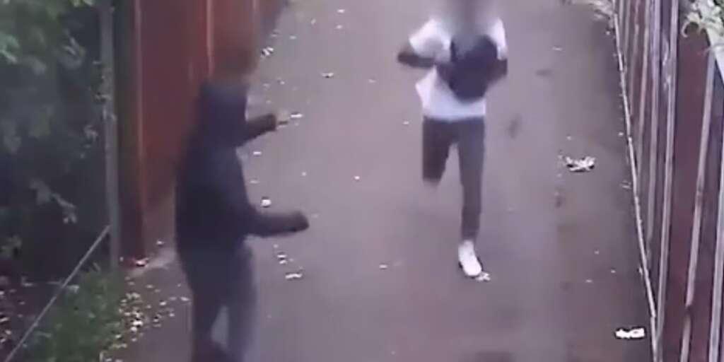 met police, london stabbing