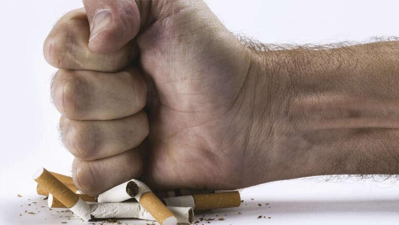 smoking, coronavirus, covid19 in uae