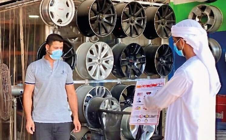 uae, expats, workers, abu dhabi, safety, covid-19, coronavirus