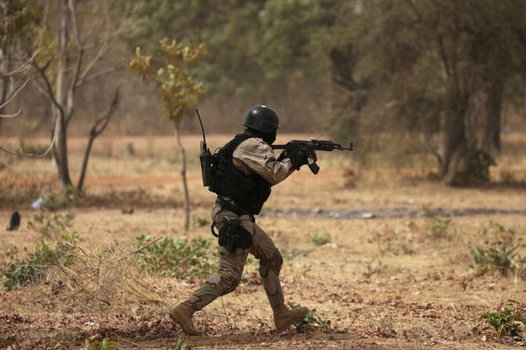 burkina faso, terror  attack , uae condemsn attack, militancy, terrorism