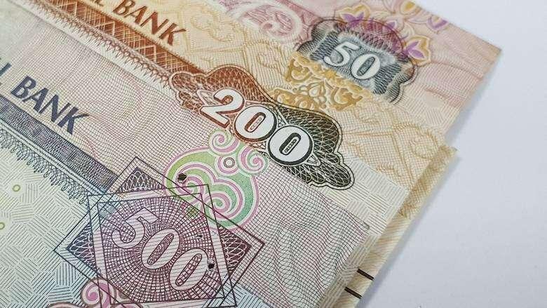 coronavirus, dubai, covid19, currency notes, cashless payment