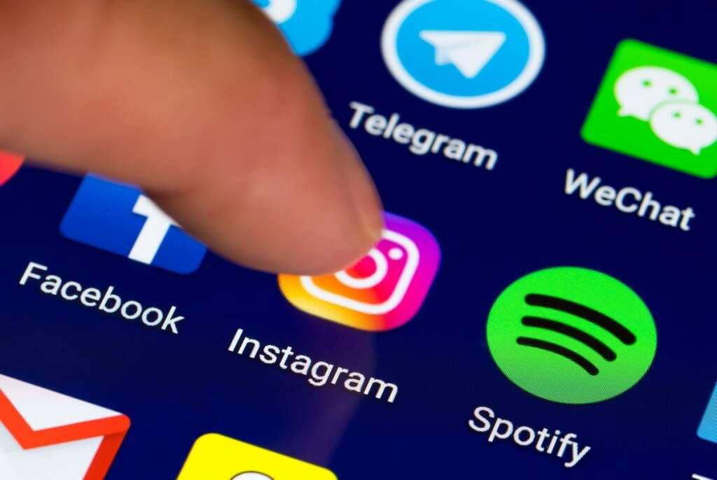 instagram, bug, ios14, iphone, apple