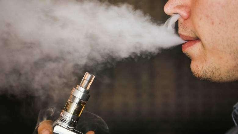 vaping, e-cigarettes, smoking, UAE, Dubai, World Vape Show