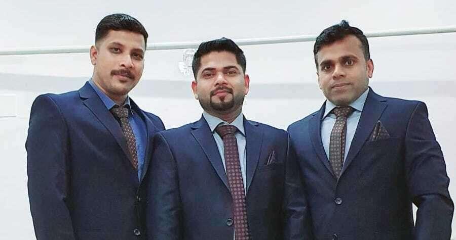 indian expats win raffle, abu dhabi big ticket
