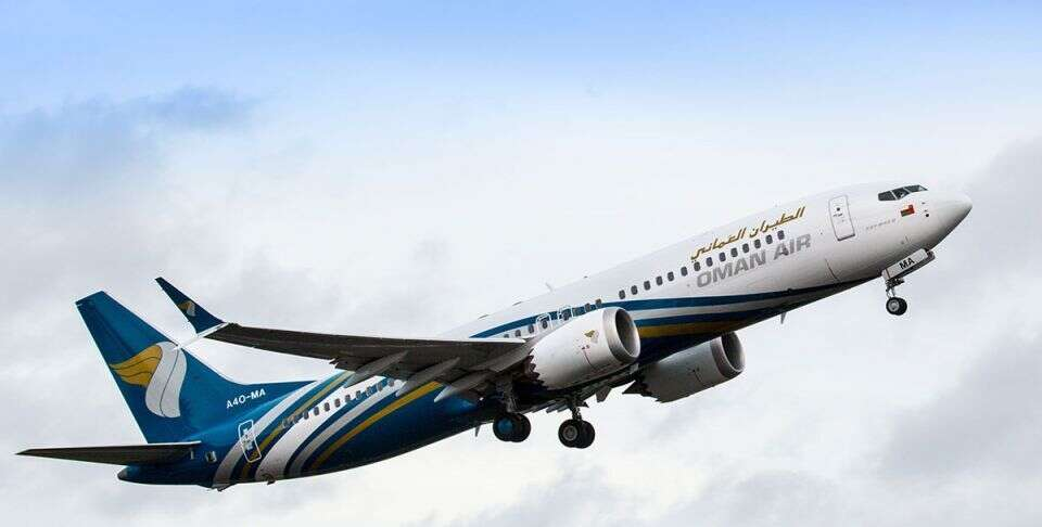 Boeing 737 Max grounding: Oman Air cancels hundreds of flights