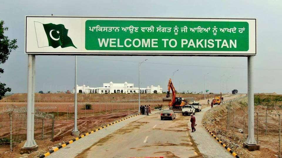 India, Pakistan, Kartarpur corridor, Imran Khan, Modi, opening, Guru Nanak