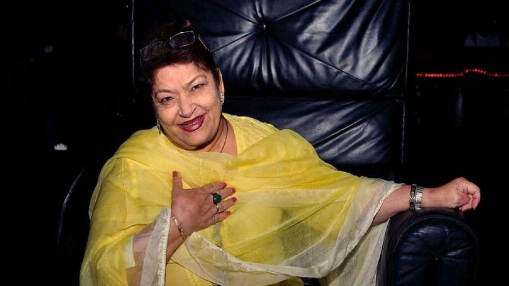 saroj khan, bollywood legend, bollywood choreographer