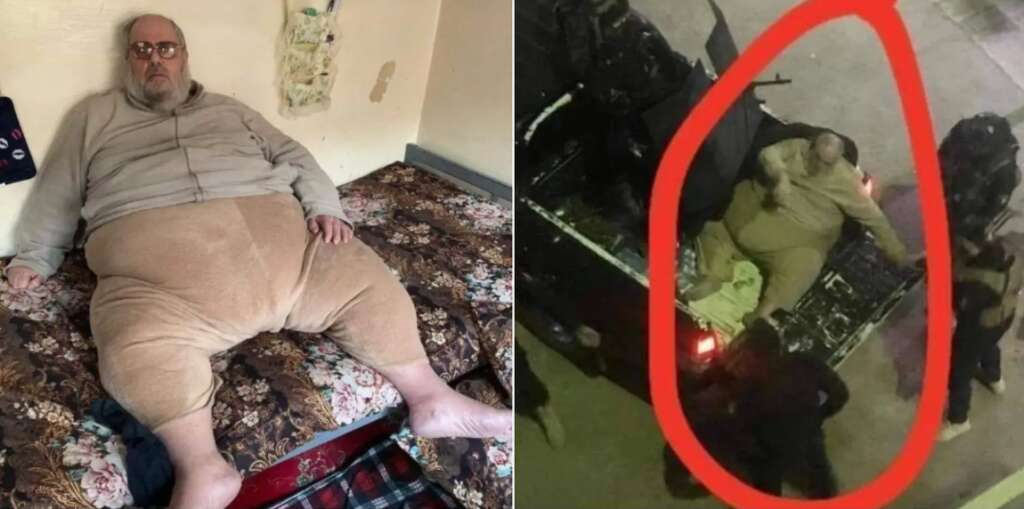 jabba, IS, Daesh, islamic state, iraq, obese terrorist