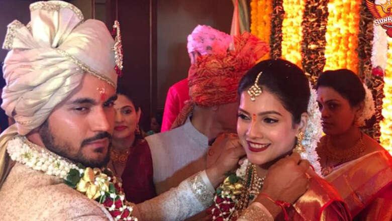 manish pandey, ashrita, indian celeb wedding, indian star cricketer, kohli
