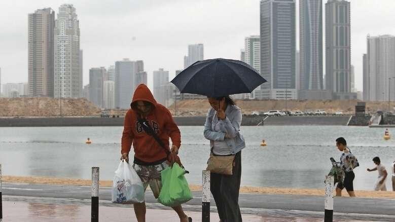 uae weather forecast, dubai weather, dubai rain, uae rain