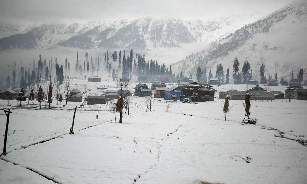 What happens to Pakistan-administered Kashmir now?' - News | Khaleej