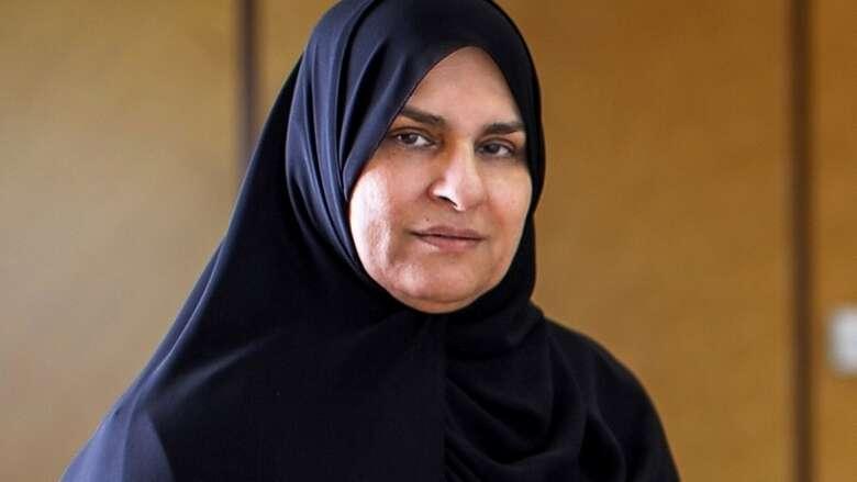Raja Easa Al Gurg, UAE powerful woman, forbes powerful women list