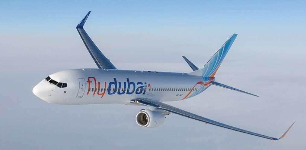 flydubai, aviation, airline, covid-19, coronavirus