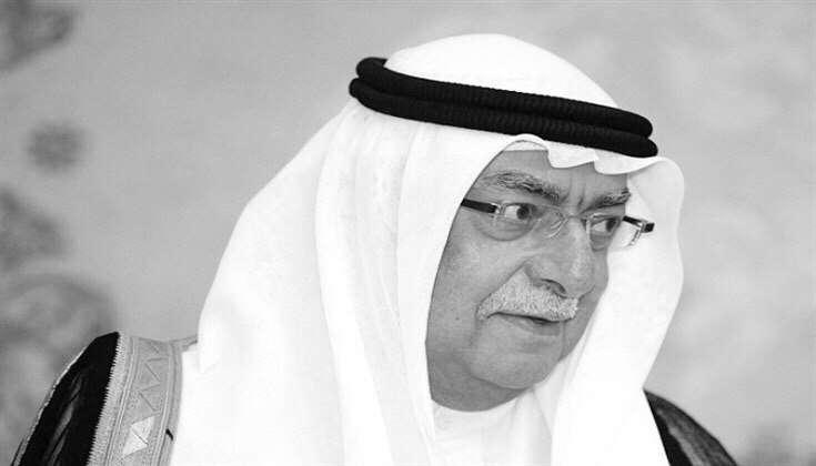 sharjah deputy ruler dies, uae
