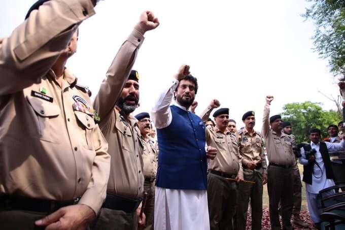 imran khan, pti, pakistan drugs issue, Shehryar Afridi
