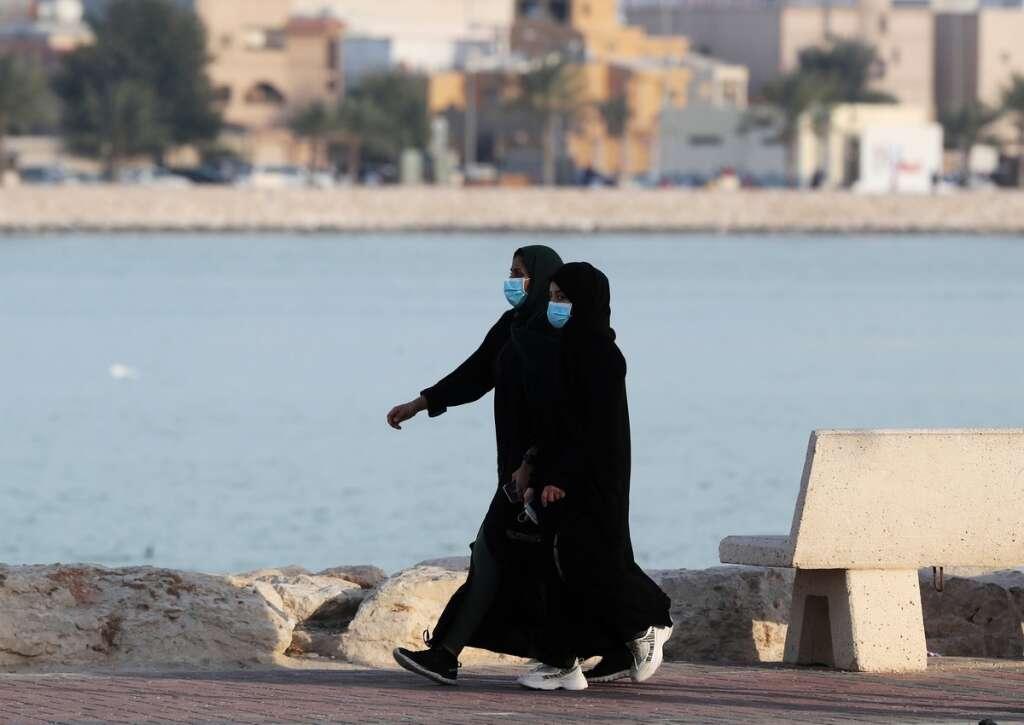 saudi arabia coronavirus, covid19 in gulf